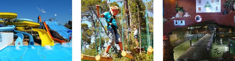 Leuke activiteiten op Ibiza met kinderen