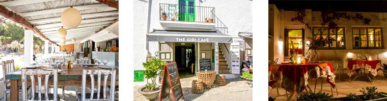 Restaurants op Ibiza met kinderen