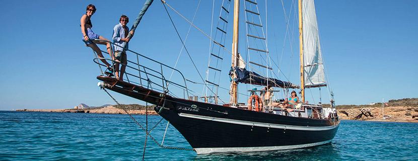 ibiza boat rental